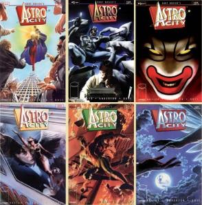 Astro City v1